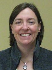 Lisa Schreifels