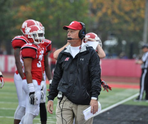 Looking back: Kirby Cannon at APSU