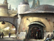 The new Star Wars land will be based in a remote trading
