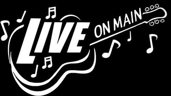 Live on Main