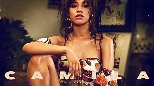 """""""Camila"""" by Camila Cabello"""