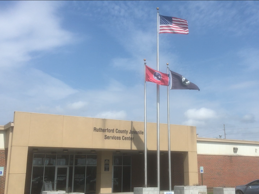 Rutherford County Juvenile Services Center