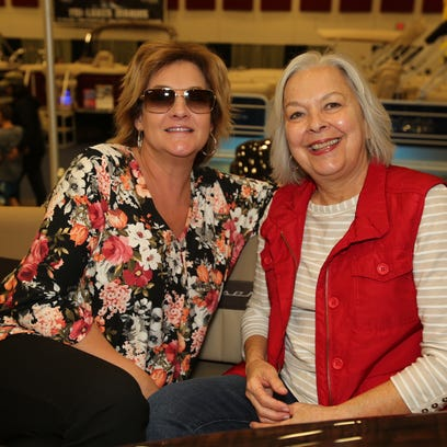 Faces in the Crowd: Lake Life Expo