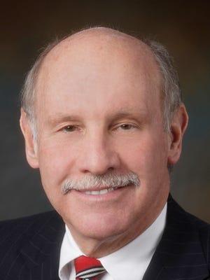 Michael A. MacDowell  Estero President Emeritus, Misericordia University