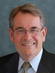 Former Florida Senate President Don Gaetz
