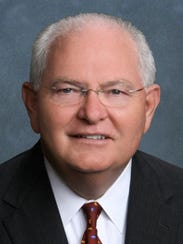Sen. Bill Montford will be recognized this week for his contribution to the opening of the CLC.