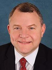 Sen. Rob Bradley