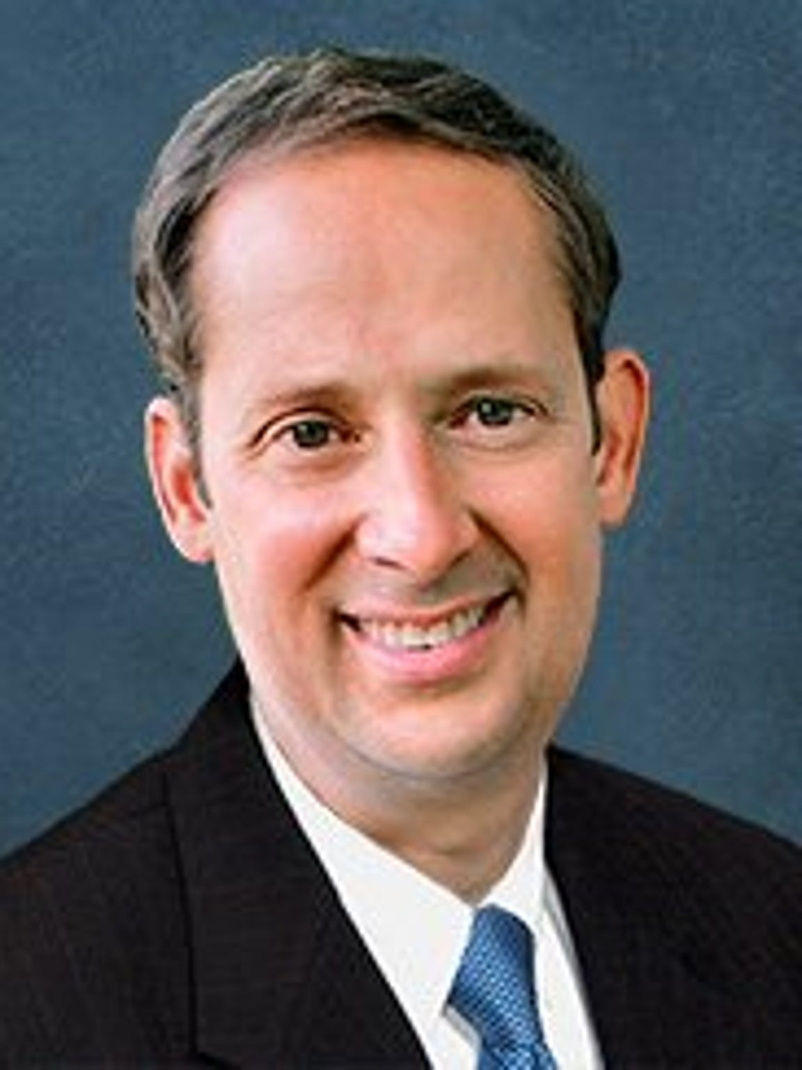 Incoming Senate President Joe Negron