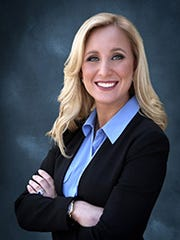 Lauren Book is the founder and CEO of South Florida-based nonprofit Lauren's Kids and a member of the Florida Senate.