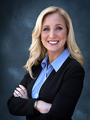 Lauren Book is the founder and CEO of South Florida-based nonprofit Lauren's Kids and a member of the Florida State Senate.