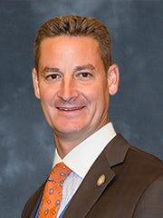 Florida Sen. Greg Steube, R-Sarasota, is proposing