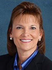 State Sen. Denise Grimsley