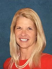 Sen. Debbie Mayfield, R-Vero Beach