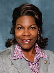 State Sen. Audrey Gibson, D-Duval County
