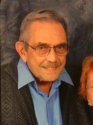 Donald Alger McNett, 82