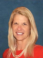 Senator Debbie Mayfield, R-Melbourne