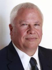 Carlos Beruff is the chairman of the Florida Constitution Review Commission.