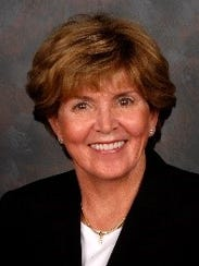 Sherry Plymale is a member of the ConstitutionRevision Commission.