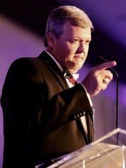 John Martin, president of Lone Start Title Co.