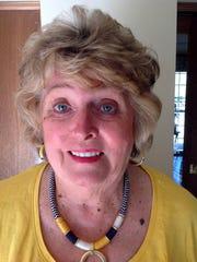 Catherine Szumlinski is a finalist with the recipe
