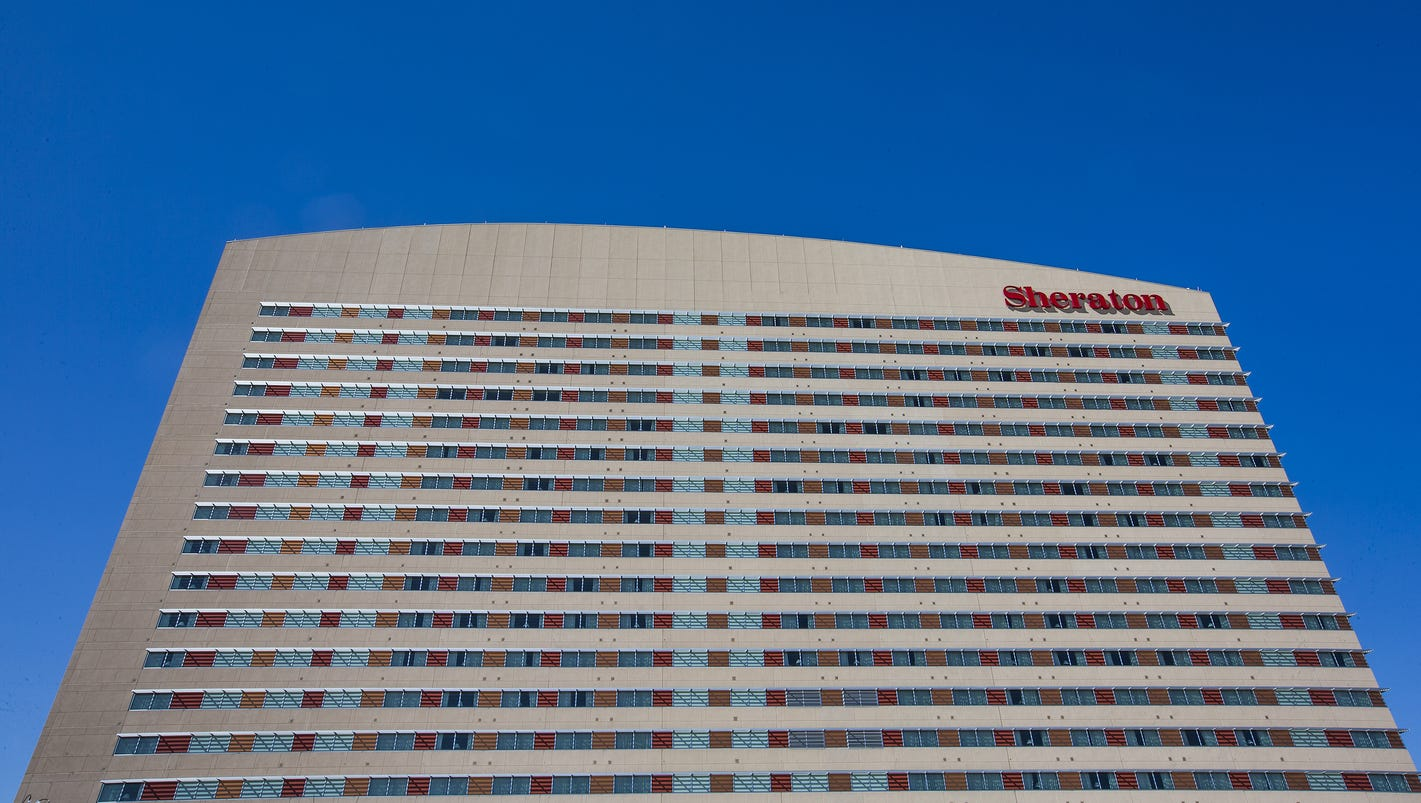 Downtown phoenix hotel deals