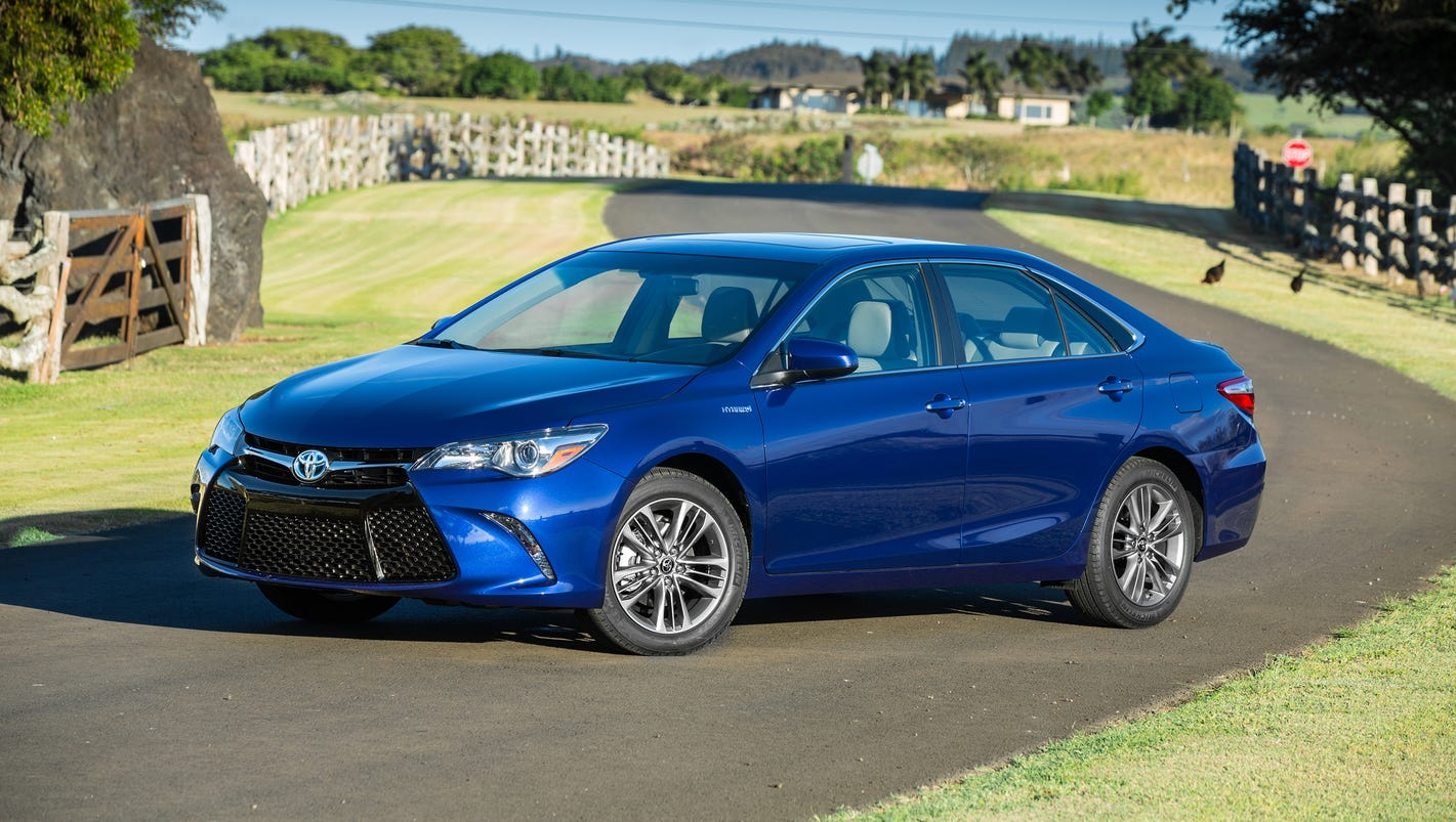Toyota recalls top sellers for loss of power steering