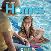 St. George Homes – April