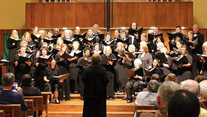 Jackson Choral Society