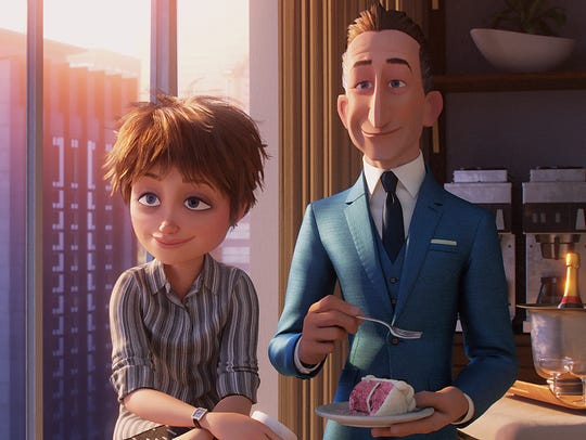 "In ""Incredibles 2,"" siblings Winston and Evelyn Deavor"