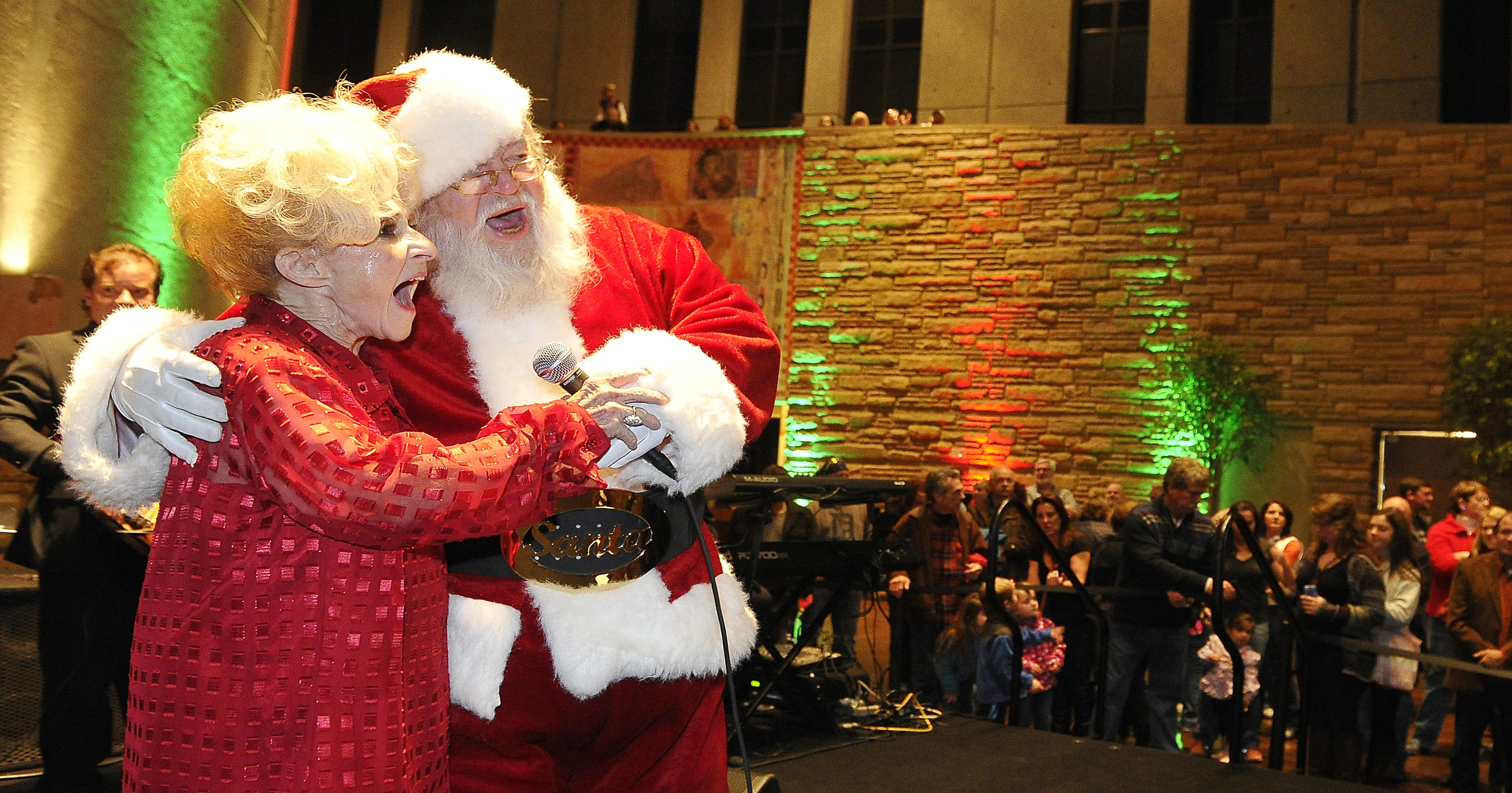12 Days of Brenda Lee: Her favorite Christmas songs