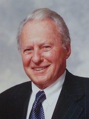 Bill Knapp.