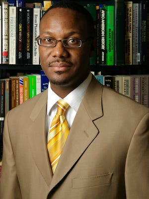 David Jackson, FAMU's associate provost for graduate studies, is credited with helping to generate increase in grad-school applications,