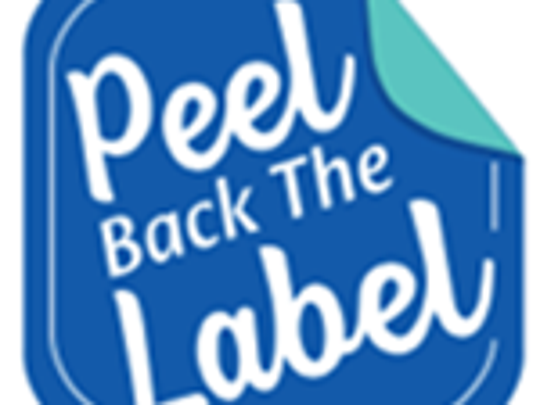 Peel Back the Label