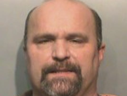 Altoona Man Arrested For Allegedly Shooting Woman With Pellet Gun