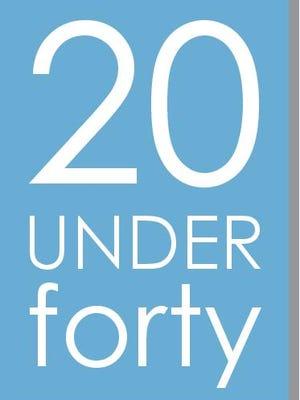 The Town Talk 20 Under 40