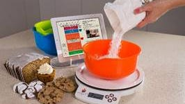 Perfect Bake scale can help you from messing up a recipe.