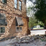 Last weekend's Oklahoma earthquake was state's largest on record