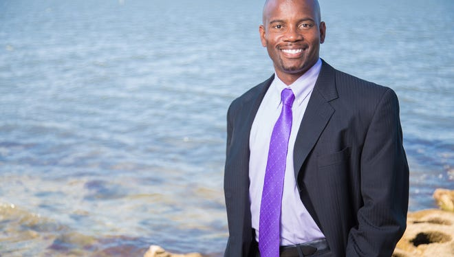 Travis Mack's Saalex Information Technology (parent company) Saalex Solutions Inc., is a small information technology services company based in Rockledge is making some big waves.