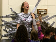 Sticking to it: Whitnall assembly teaches students about dysautonomia