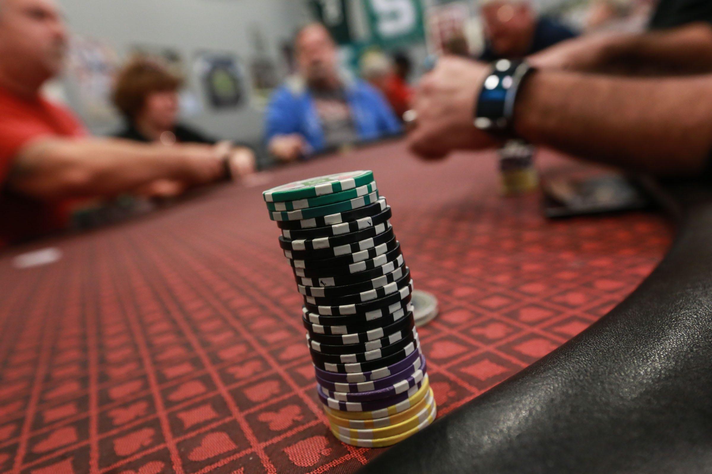 rhode island gambling