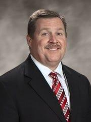 Hamblen County Superintendent Dale Lynch