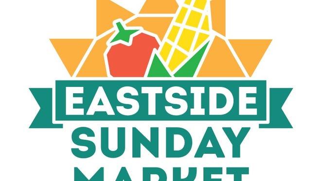 Eastside Sunday Market logo