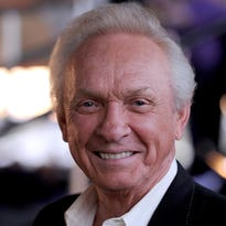 Country music legend Mel Tillis has died at 85