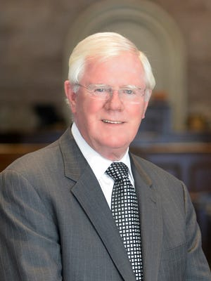 Rep. Charles Sargent, R-Franklin, has filed a bill that will raise state funding for certain school districts.