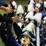 Havre High School Marching Band