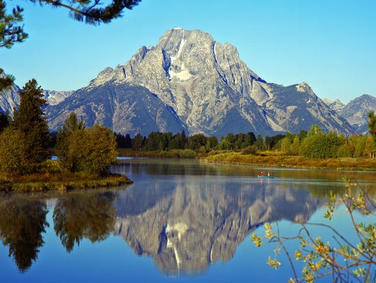 Expect Glacier National Park and other National Park