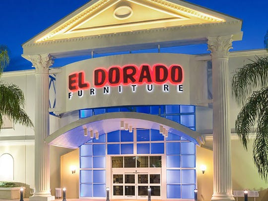 Miami-based El Dorado Furniture plans to open its 15th store this year at the former Sports Authority location on the northeast corner of Airport-Pulling and Pine Ridge roads in North Naples.