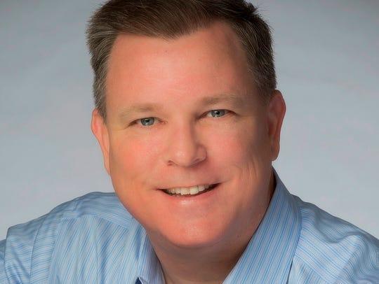 George Kirby, CEO, Ocean Power Technologies in Monroe