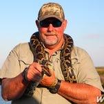 Florida Python Hunt