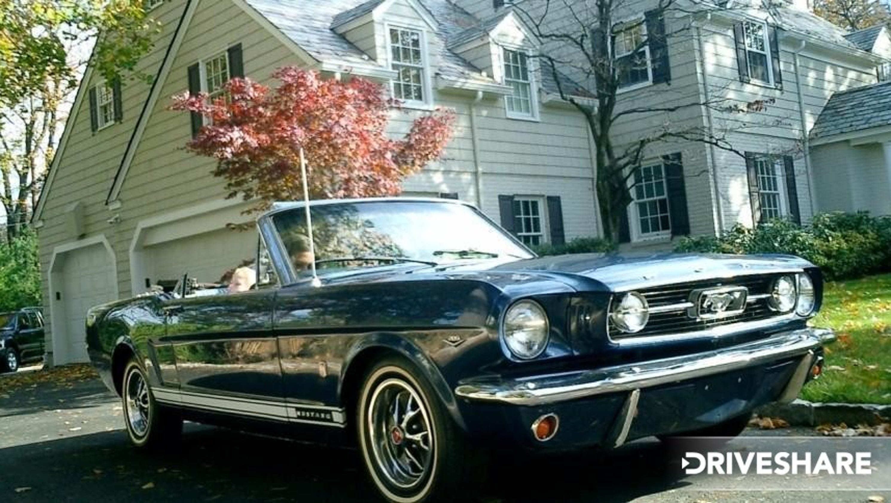 Hagerty insurance gets into classic and exotic car-sharing business